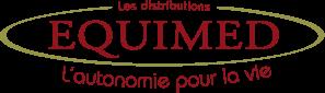 Les distributions Equimed - L'autonomie pour la vie