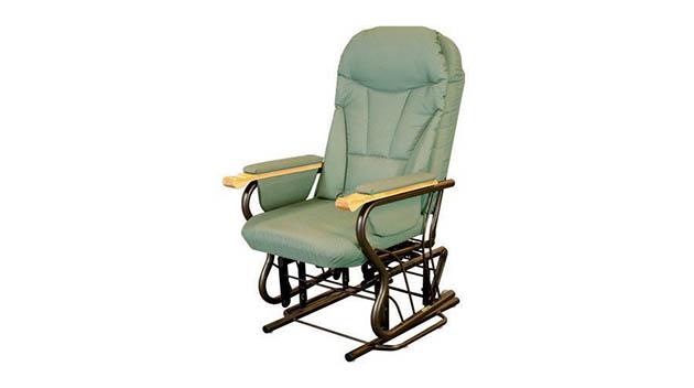 Equimed produits fauteuil ber ant autobloquant for Fauteuil chambre hopital